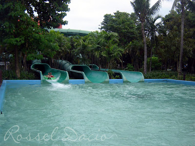 Aqua Thrills