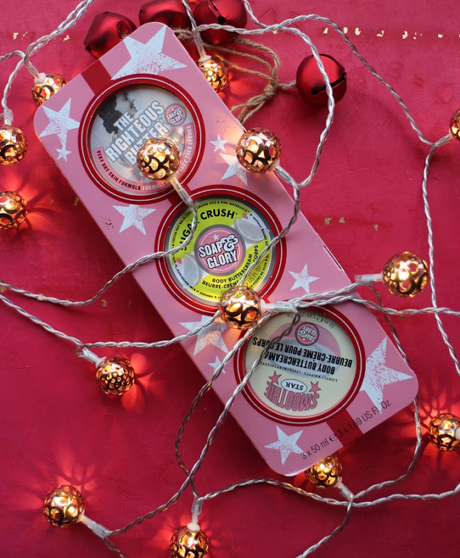 Soap Glory-Three-Times-Butter-mini-set-Christmas-2015