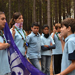 Promesa Scout de Carlos