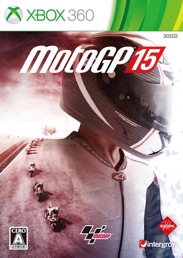 [GAMES] MotoGP 15 -HR- (XBOX360/JPN)