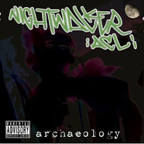 Nightwalker - Archaeology