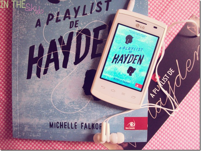 a playlist de hayden03