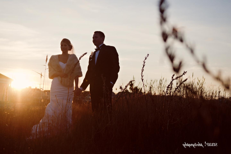 wedding was perfection. we