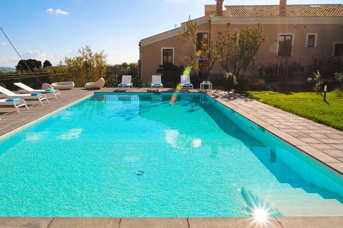 Maison de vacances Dimora Centuripe (1743631), Centuripe, Enna, Sicile, Italie, image 4
