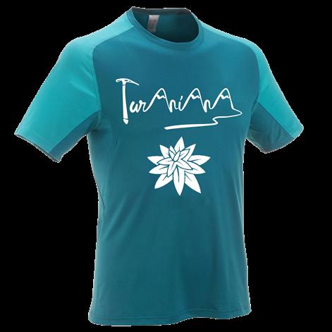 Camiseta Turaniana 2015 PNG