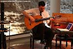 """45: El concierto de Carlos Piñana y Miguel Ángel Orengo, fue... como dijo alguien al terminar... """"No olvidaré este día en mi vida"""""""
