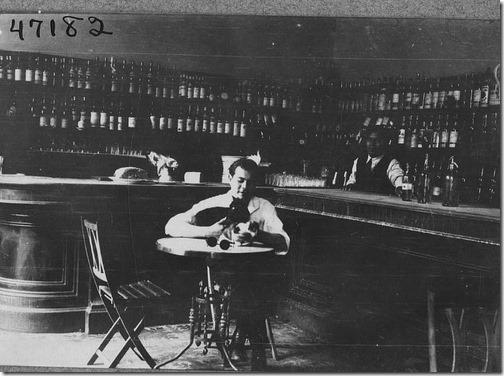 Peru bar Chosica