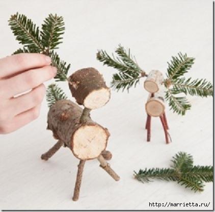 manualudades navidad corcho u maderas (3)
