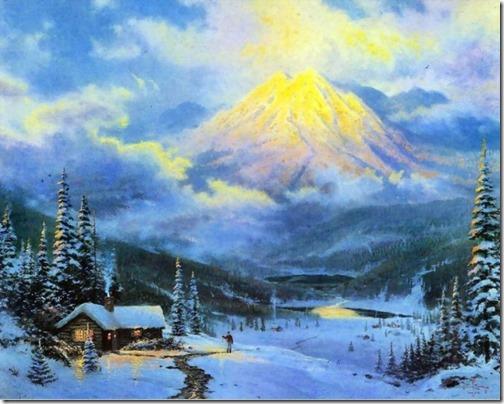 paisajes navidad (1)