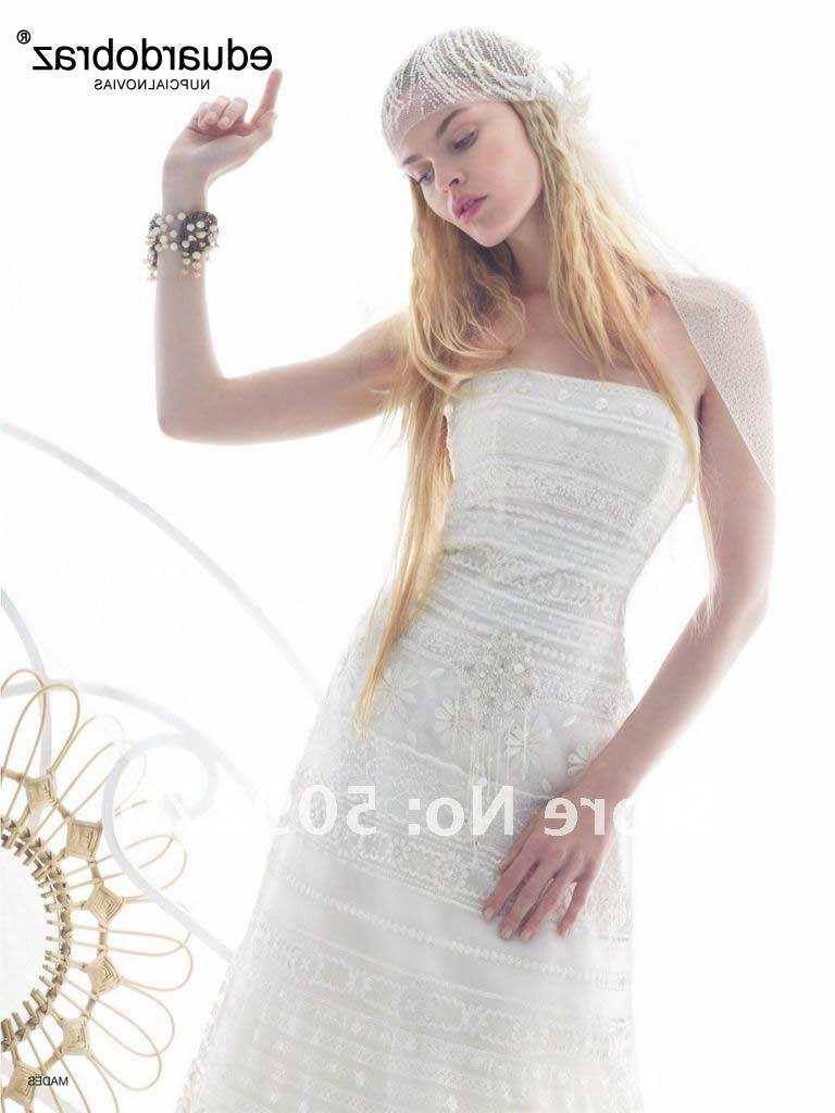 wedding dresses Western