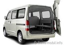 Sewa Mobil Surabaya Pusaka Rent Car