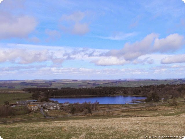 langley dam