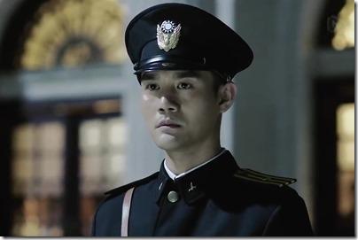 All Quiet in Peking - Wang Kai - Epi 01 北平無戰事 方孟韋 王凱 01集 13