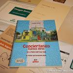 Conciertango de Buenos Aires, de Cacho Tirao/P. Dell'Oca. Editorial Piles