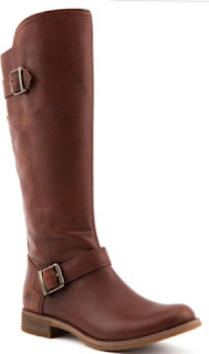 Timberland Savin Hill Tall Knee Length Boots