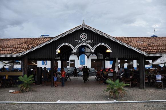 Tapiocaria - Ilha de Mosqueiro, Belém do Parà, fonte: Carlos Macapuna