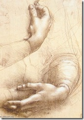 LEONARDO-DA-VINCI-STUDY-OF-HANDS