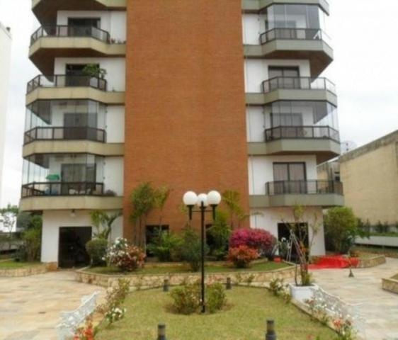 Apartamento com 3 dormitórios à venda ou permuta, 162 m² - Vila Rosália - Guarulhos/SP