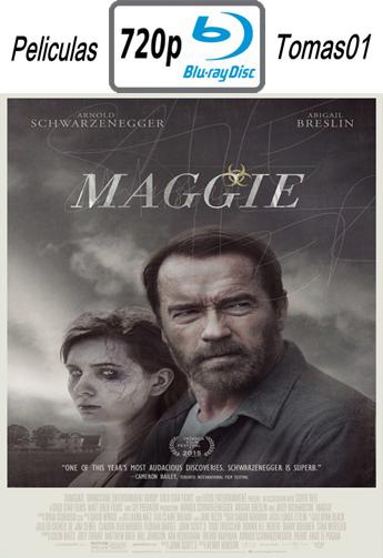 Maggie (2015) 720p