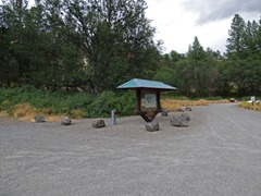 Pit River Campground
