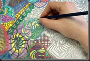 Adult Coloring (Style)