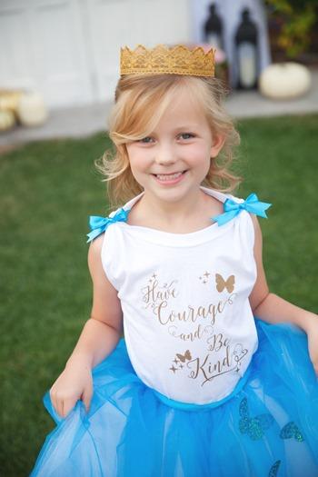 Cinderella Themed Royal Garden Party - Las Vegas www.trishphoto.com  083