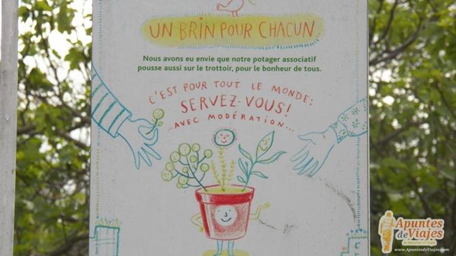 Butte Bergeyre Montmartre Paris 3
