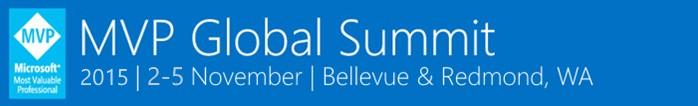 MVP Global Summit