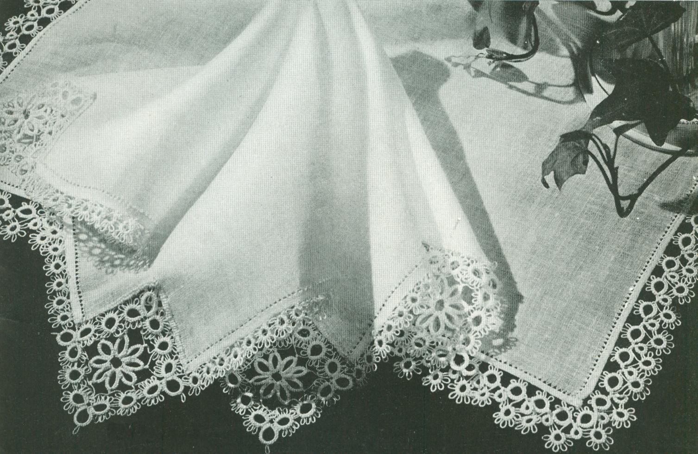 Vintage 1940s Fancy