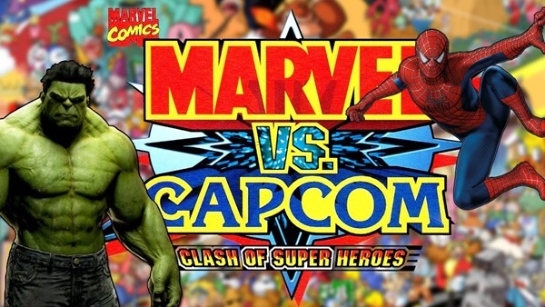 marvel vs capcom clash of super heroes download
