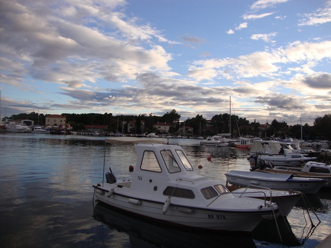 port Krk