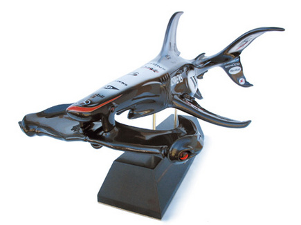 McLaren by Showichi Kaneda