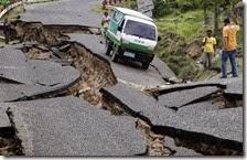 Fracking causa terremoti