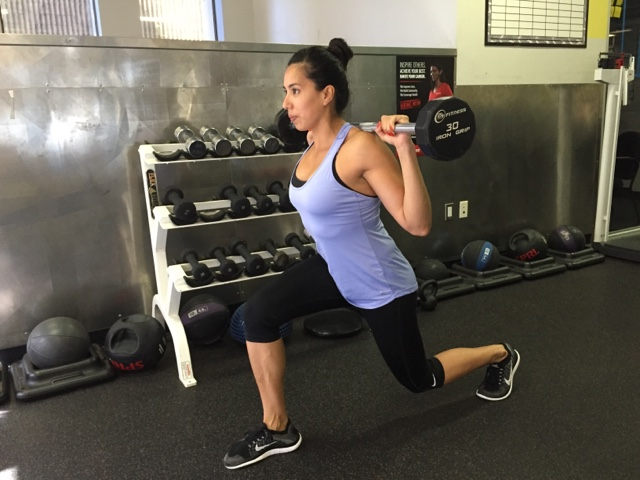 blogger image 1932453521 - A Runner's Leg Workout for the Gym