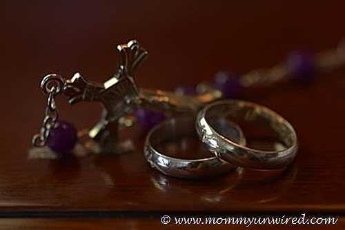 The Meaning of a Wedding Ring