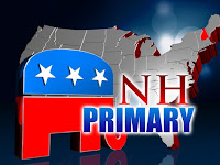 New Hampshire Primary