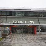 Knappe Auswärtsniederlage in der Arena Leipzig vs. MBC... (Part 1)