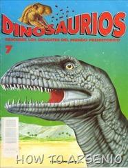 P00008 - Dinosaurios #7