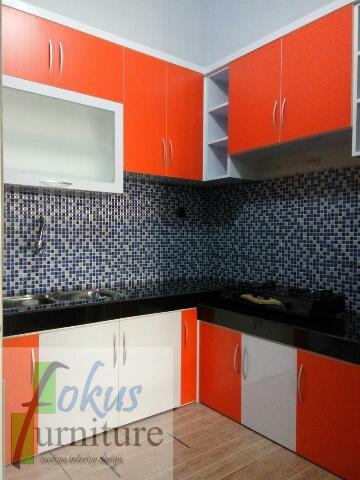 kitchen set hpl jakarta utara