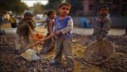 Le taux du travail des enfants est «infime» en Algérie