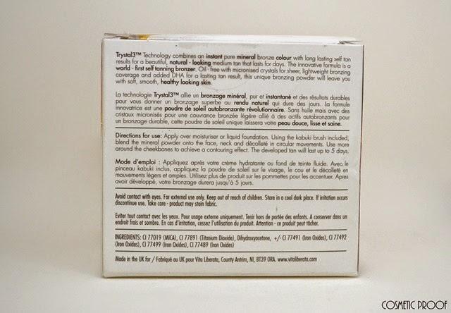 Vita Liberata Trystal Minerals Review (2)