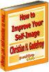 How To Improve Your Self Image