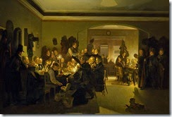Kunstnere_i_Fincks_Kaffehus_i_München,_1832