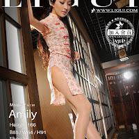 LiGui 2013.11.07 网络丽人 Model Amily [34P] cover.jpg