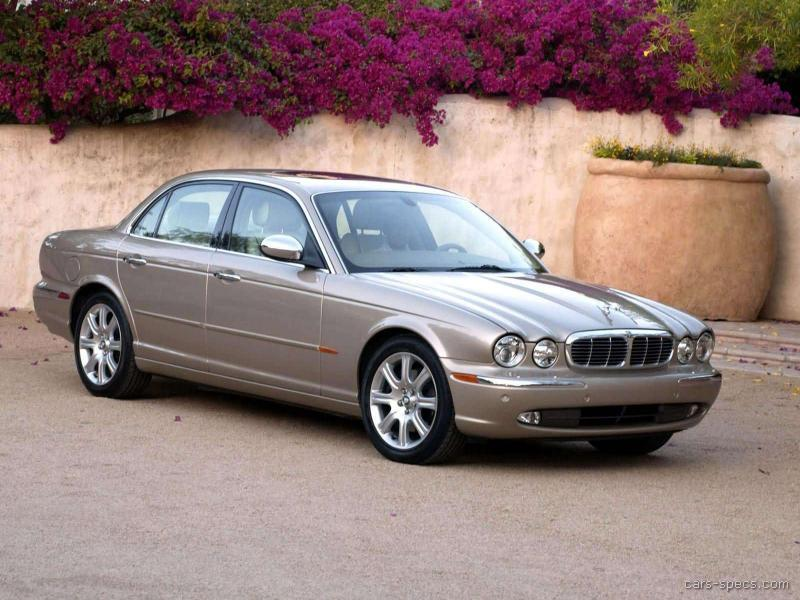 2004 jaguar xj series sedan specifications pictures prices. Black Bedroom Furniture Sets. Home Design Ideas