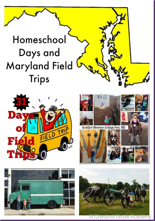 maryland collage