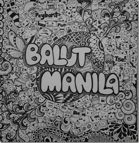 Doodle by Super M