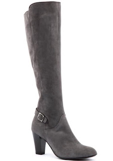 Jones Bootmaker Theodora Knee Length Boots