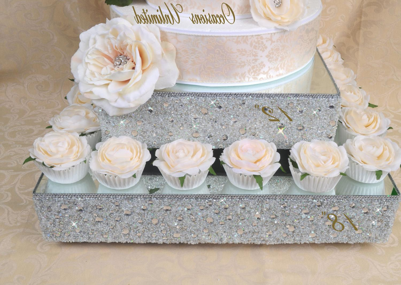 Babanina s blog bling cake stand 781x1024