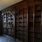 Site musée national de Port Royal des Champs : musée, bibliothèque